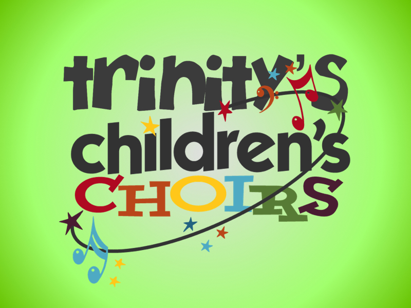 Children's Choir Starts September 13th