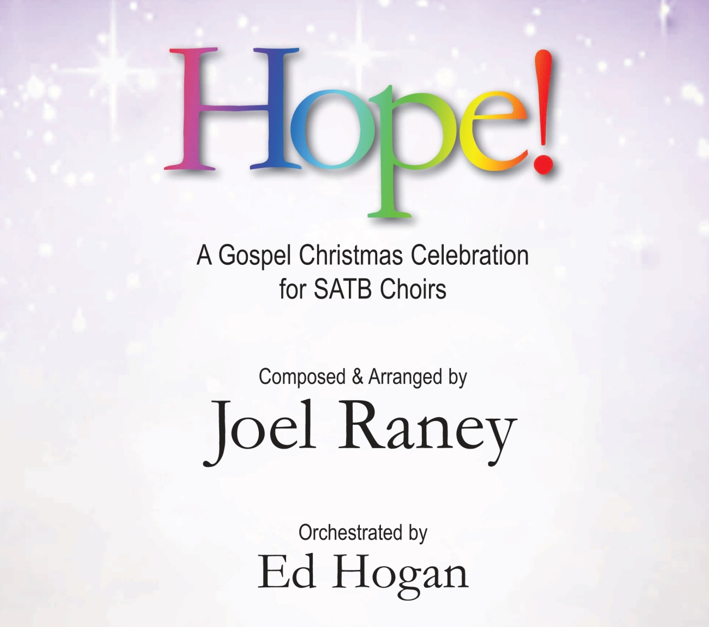 "Experience ""Hope"" – December 2nd"