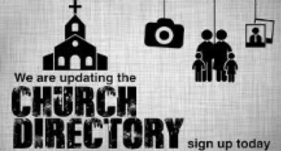Church Pictorial Directory
