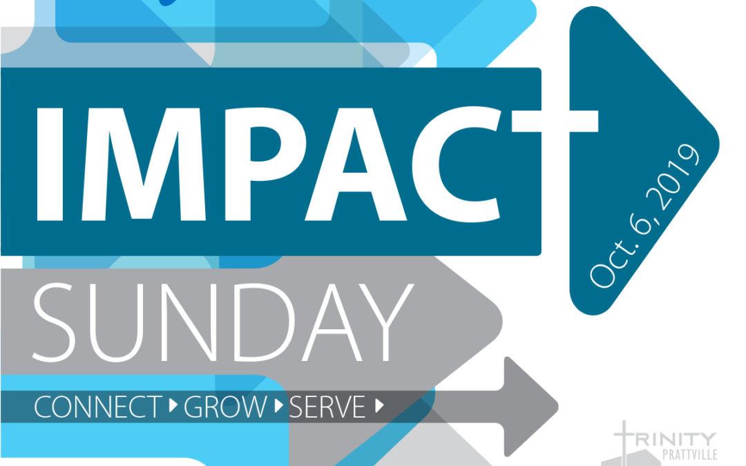 Impact Sunday